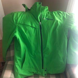 Marmot Membrain Womens Jacket XL